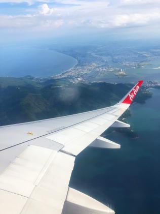 The View of Da nang